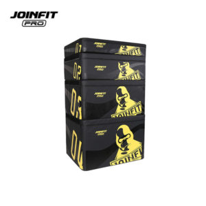 4 in 1 Plyo Boxes Set (2)