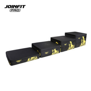 4 in 1 Plyo Boxes Set (5)