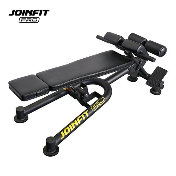 Multifunction Gym Bench (3)